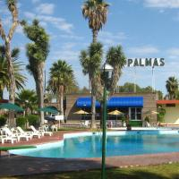 Hotel Las Palmas Midway Inn