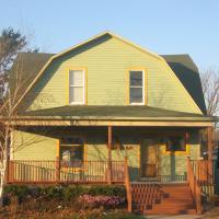 Agape Leelanau Cottage