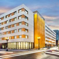 Residence Inn by Marriott Portland Downtown/Pearl District