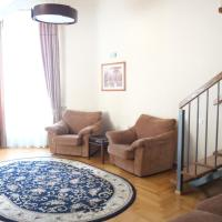 Apartments Inpredservice
