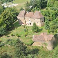 Château de Frugie
