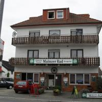 Gasthof und Pension Mainzer Rad