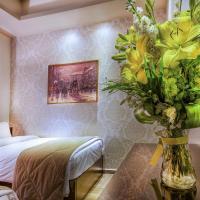 Nadine Hotel Suites