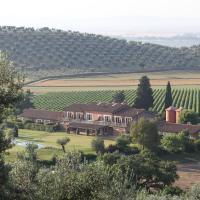 Casa Badiola Tuscan Inn