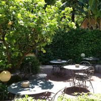 Hotel Select Garden