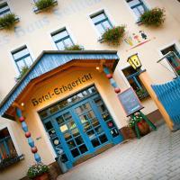 Hotel Erbgericht Buntes Haus