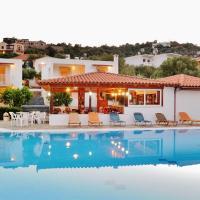 Primavera Paradise Apartments