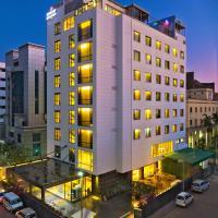 Country Inn & Suites By Radisson Goa Panjim