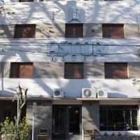Hotel Astor Junin