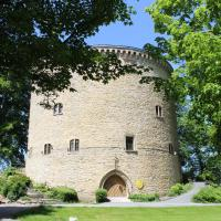 Ferienwohnungen Burg im Zwinger