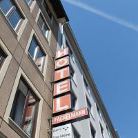 Hotel Fackelmann