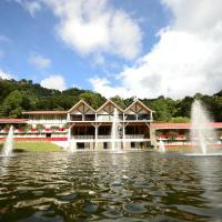Hotel Bambito Resort by Faranda Boutique