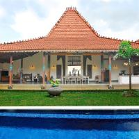 Bali Jawa Villa