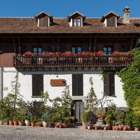 Hostal Casa Blasquico - Restaurante Gaby
