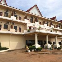 Mekong Hotel Kampong Cham