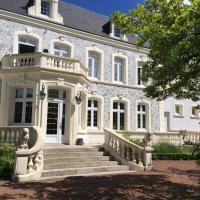 Hostellerie De Le Wast - Château Des Tourelles