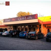 Hotel Quelu Leufu