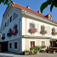 Altes Hammerherrenhaus
