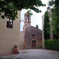 Antico Borgo De' Frati