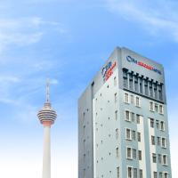 Citin Seacare Pudu by Compass Hospitality