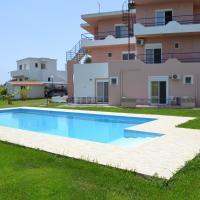 Petasos Apartments