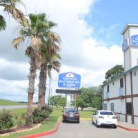 America's Best Value Inn & Suites - Rosenberg/Houston