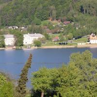 Ferienwohnung K+M+B am Ossiacher See - Jerry