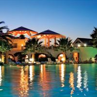 Hotel Club Marispica