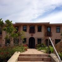 Malibu Italian Tuscany Villa