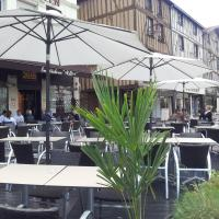 Hotel du Pot d'Etain