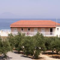 Kastro Beach Hotel