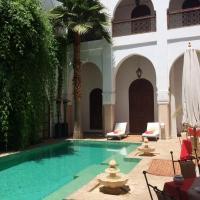 Riad Shama Suites & Spa