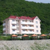 Guest House Admiral