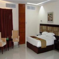 The Avenue Hotel & Suites