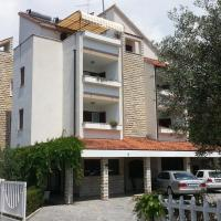 Apartments Vojin