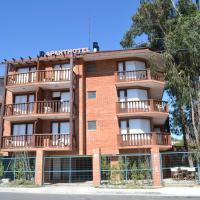 Linda Vista Apart Hotel