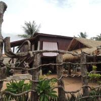 Khoeun Sreymom and Khlot Sopheng Homestay