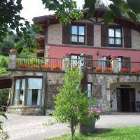 Casa Rural Goiena