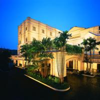 The Oberoi Grand Kolkata