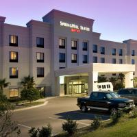 Springhill Suites by Marriott Jacksonville Airport
