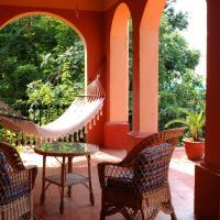Villa Carmen Alcanar