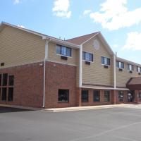 Baymont Inn & Suites Bloomington MSP Airport