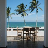 Silverlane Beach House