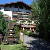 Park Hotel Leonardo
