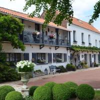 Maison d'Hôtes - Le Domaine de la Frênaie