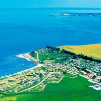 Vikær Strand Camping & Cottages