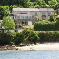 Shearwater Country House B&B