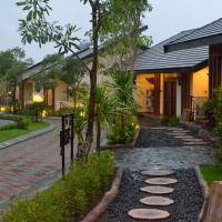Bess Resort & Waterpark Hotel and Convention