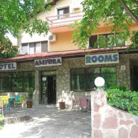 Bed and Breakfast Amfora