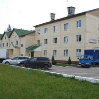 Гостиница Нестерово
